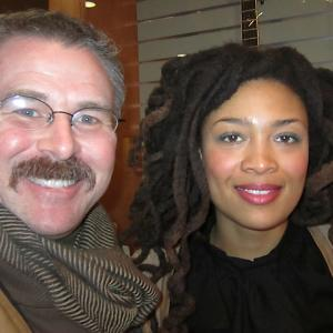With Valerie June following her performance on WDVXs Blue Plate Special