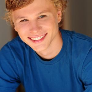 Justin Preston