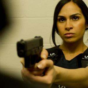 Still of Solanyi Rodriguez in ContraBand 2011