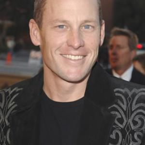Lance Armstrong at event of 2005 American Music Awards (2005)
