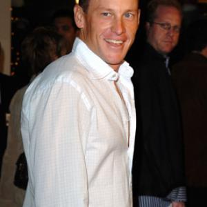Lance Armstrong at event of Meet the Fockers (2004)