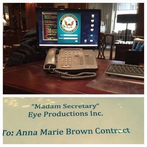 AnnaMarie Brown