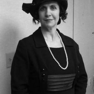 Paula Dellatte 2012