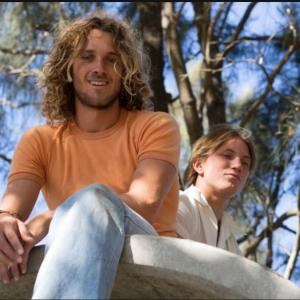 Tyler Atkins in Puberty Blues