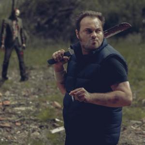 Zombie Survival  Photo Shoot  2014