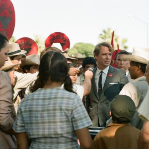 RFK in Chavez Jack Holmes as Senator Robert F Kennedy in Chavez