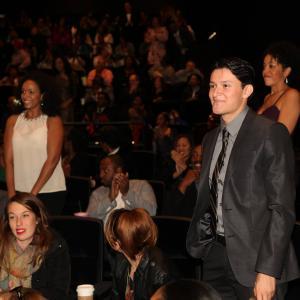 Debut Premiere of Bachelorette's Degree December 2013