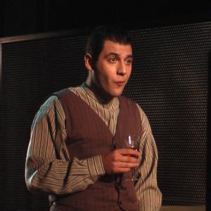 Evgeni Budinov
