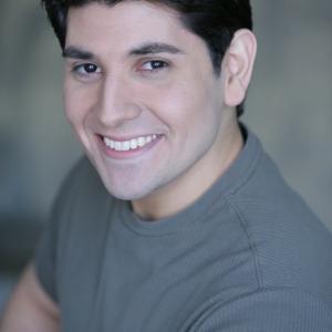Nicolas Fragoso