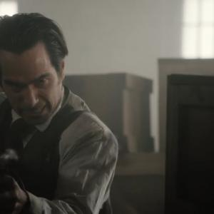 still of Mack Kuhr in Making Of The Mob:New York