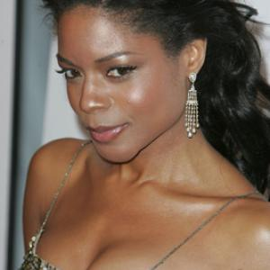 Naomie Harris at event of After the Sunset 2004