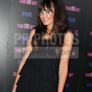 Take Me Out premiere party red carpet event