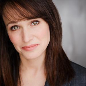 Actress Terry Kaye