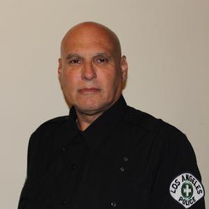 POLICE Own LAPD Uniform