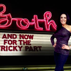 And Now For the Tricky Part screening 121111