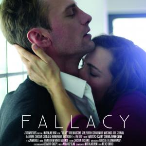 Fallacy Poster
