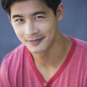 Eddie Liu