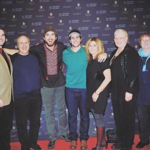 Red Carpet Regina International Film Festival and Awards