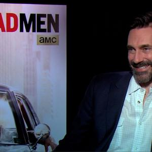 Still of Jon Hamm in IMDb: What to Watch (2013)