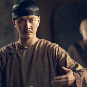 Still of Shaofeng Feng in Tai Chi Hero 2012