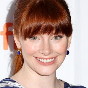 Bryce Dallas Howard at event of 5050 2011