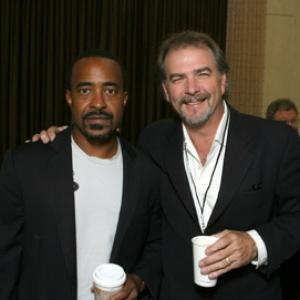 Tim Meadows and Bill Engvall