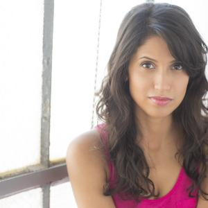 Teresa Patel