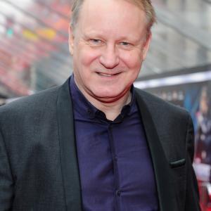 Stellan Skarsgård at event of Kersytojai (2012)