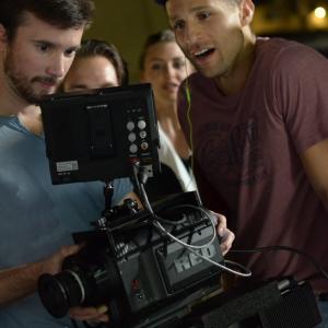 Directorial Debut on Chasing Denzel