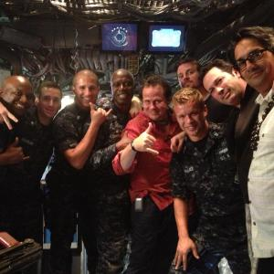 Last Resort series finale, aloha!
