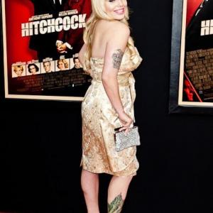 Emma Jacobs in Hickokas 2012
