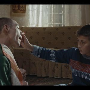 Hur351it 2015 Actor Hakan Yildiz and Mutlucan Kahveci
