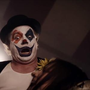 Music Video Scary Clown Ringling Road Friday Night Freak Show William Clark Green