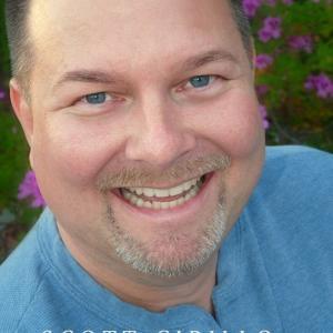 Scott Cirillo official headshot 2012