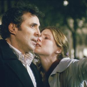 Still of Isabelle Carré and Gilbert Melki in Anna M. (2007)