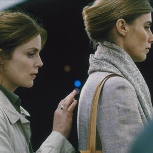 Still of Isabelle Carré and Anne Consigny in Anna M. (2007)