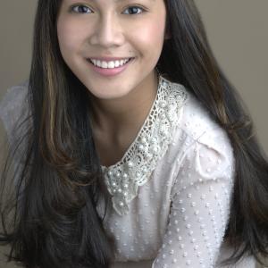 Nina Sophia Mojares