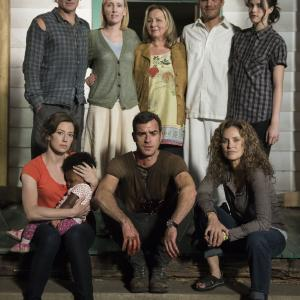 Amy Brenneman, Christopher Eccleston, Mimi Leder, Janel Moloney, Justin Theroux, Chris Zylka, Carrie Coon, Margaret Qualley