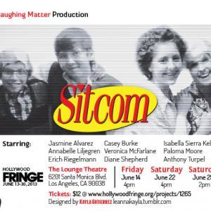 Hollywood Fringe Festival 2013