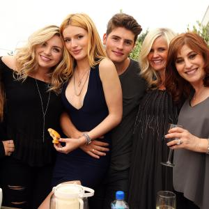 Perfect High Premiere Party