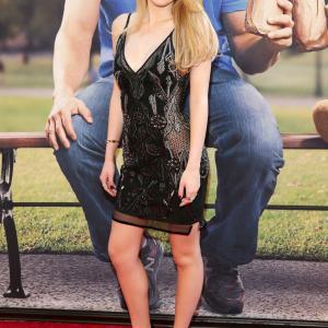 Bella Thorne at event of Tedis 2 (2015)