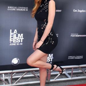 Bella Thorne at event of Scream: The TV Series (2015)