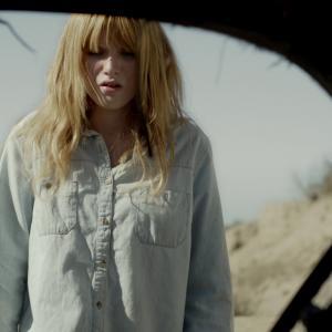 Still of Bella Thorne in Big Sky (2015)