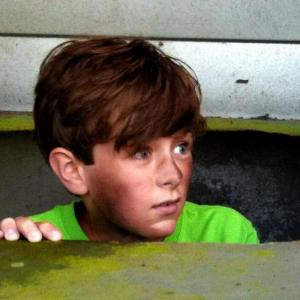 Joe Cipriano as Lil Ray
