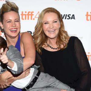 Joan Allen, Brie Larson, Jacob Tremblay