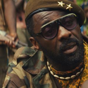Still of Idris Elba in Beasts of No Nation (2015)