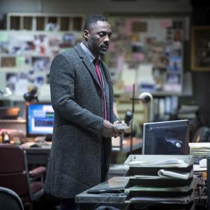 Still of Idris Elba in Luther (2010)