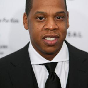 Jay Z at event of American Gangster 2007
