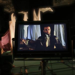 Othello - Dir: Aida Gabriel