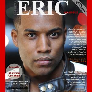 Eric A Whipple